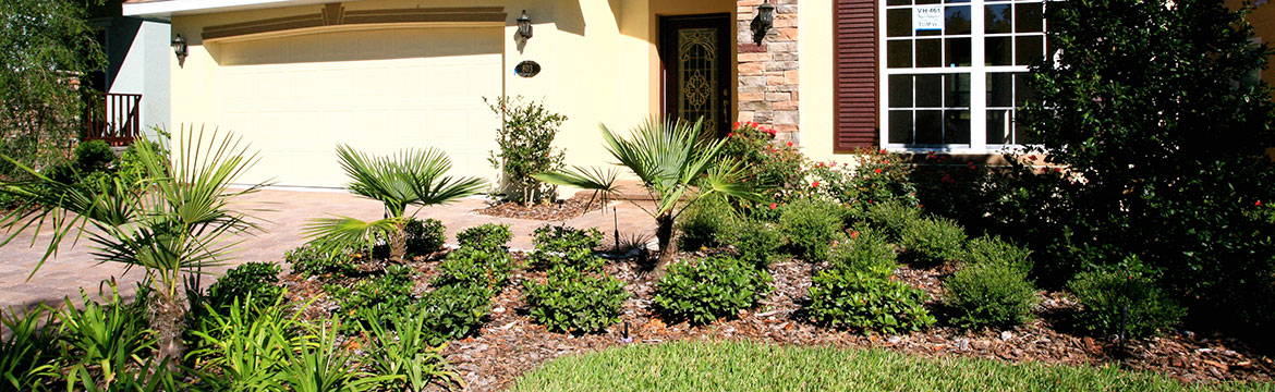Quality By Design Landscaping