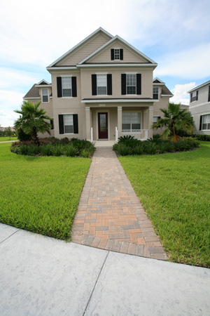 Quality By Design Builder Landscaping